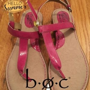 Born B.O.C.